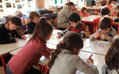 Audit et Projet pour l'École du Parc à Vanves