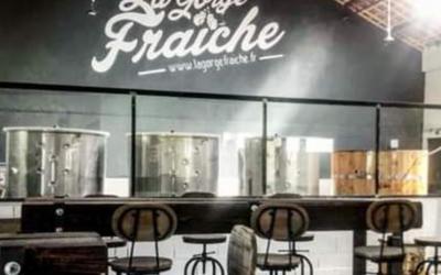 La Gorge Fraîche, brasserie artisanale à Béziers