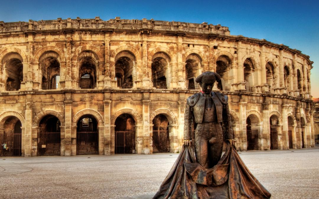 AMO Exploitation pour les bâtiments de la Ville de Nîmes