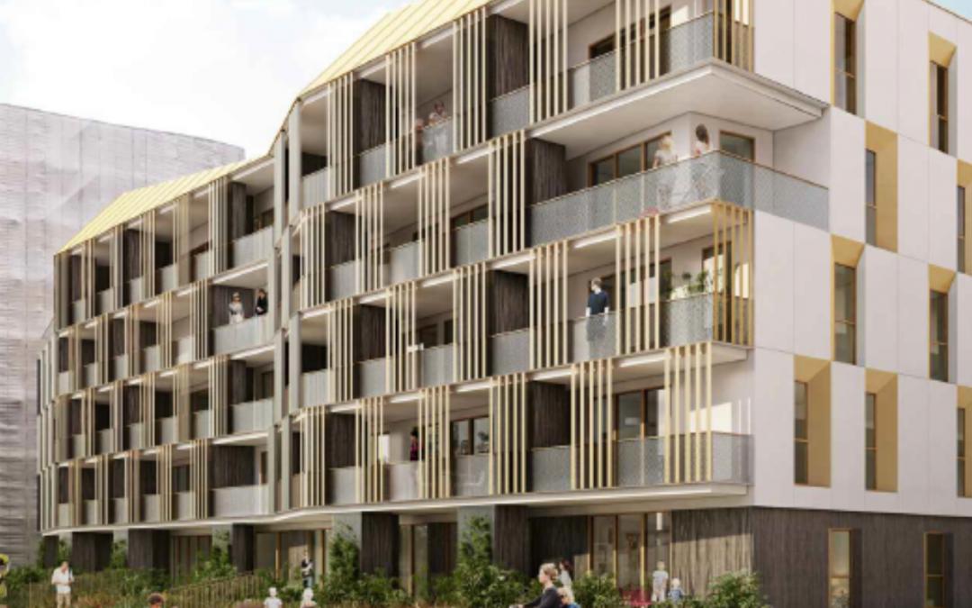 Évaluation carbone pour un bâtiment pilote à Saint-Denis