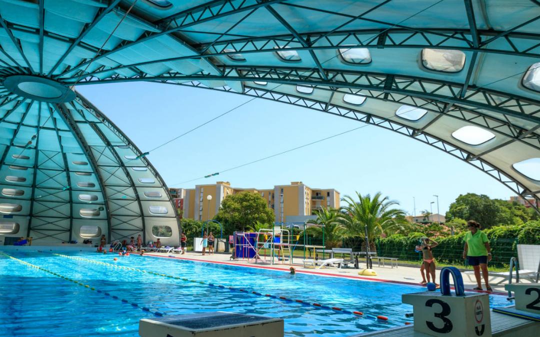 Audit d'une piscine tournesol à Montpellier