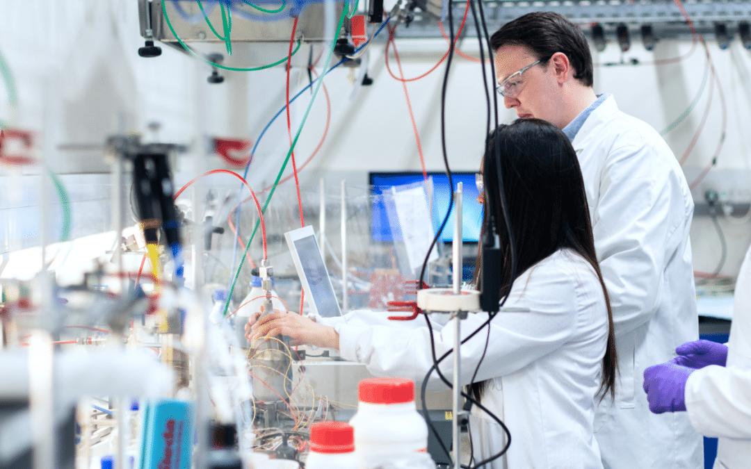 Audits industriels pour les Laboratoires Gilbert