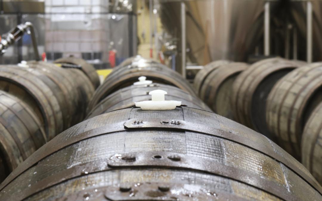 Optimisation thermique des chais et zones de stockage de vins pour Ingevin